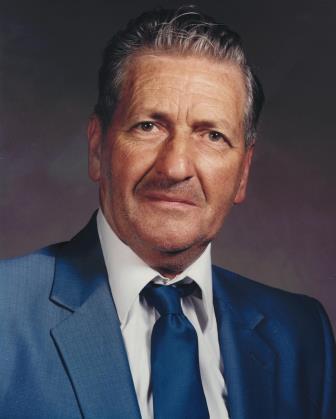 Obituary Notice: Raymond William Clancy