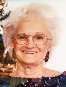 Obituary Notice: Eva Frank