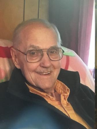 Obituary Notice: Roger Leon Selfridge