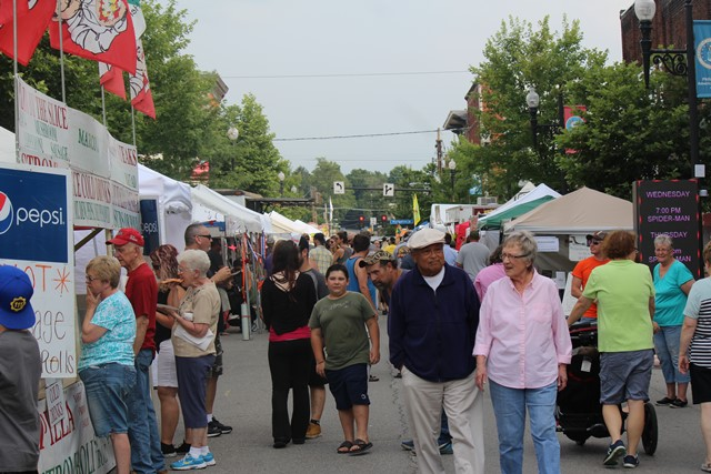 PHOTOS: Philipsburg Heritage Days