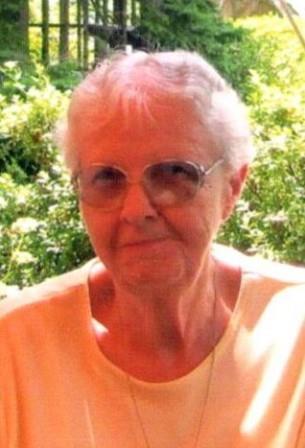 Obituary Notice:  M. Jean Orr