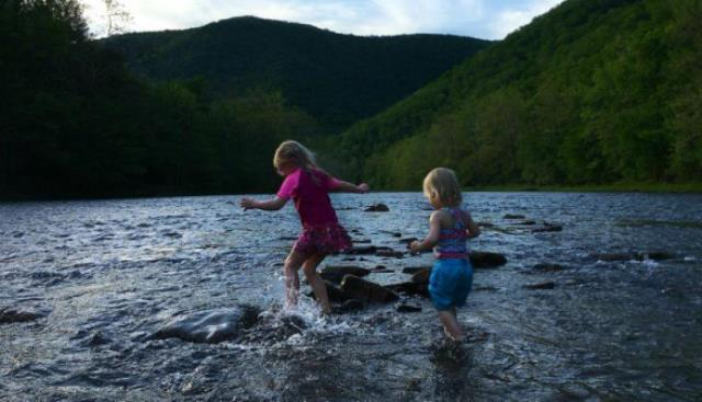 Things to do in the Pennsylvania Great Outdoors
