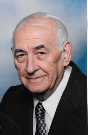 Obituary Notice: Lewis R. Kline