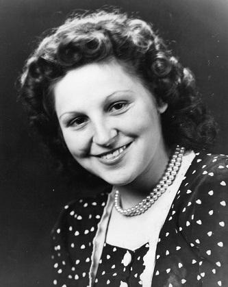 Obituary Notice: Caroline F. 'Carrie' Moore