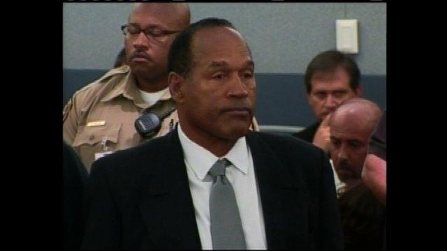 Who are the parole board members deciding O J 's fate
