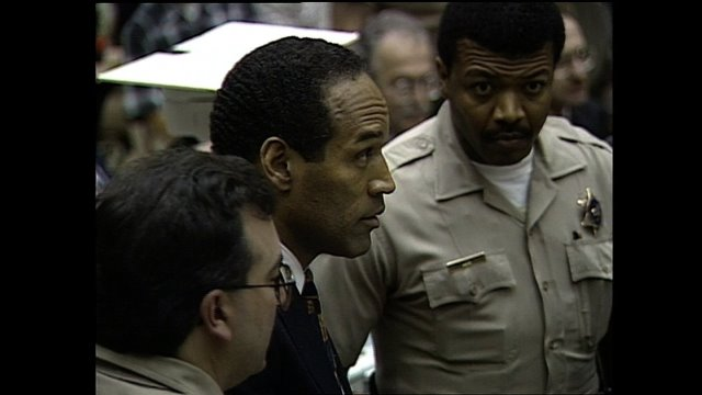 Why we're still talking about O.J.