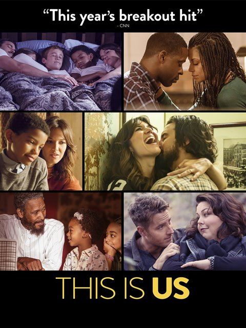Emmy nominations: 'This is Us' could bring smiles, not tears