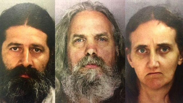 Pennsylvania parents get jail time in 'gifted' girls case