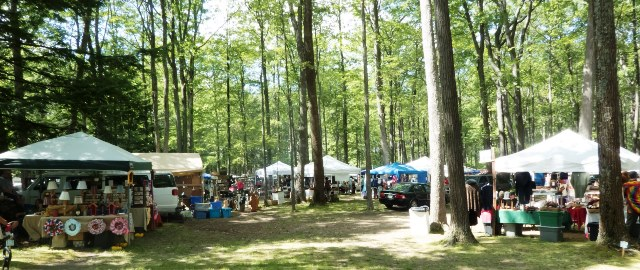 SWAY SLIDESHOW: High Country Arts & Crafts Fair
