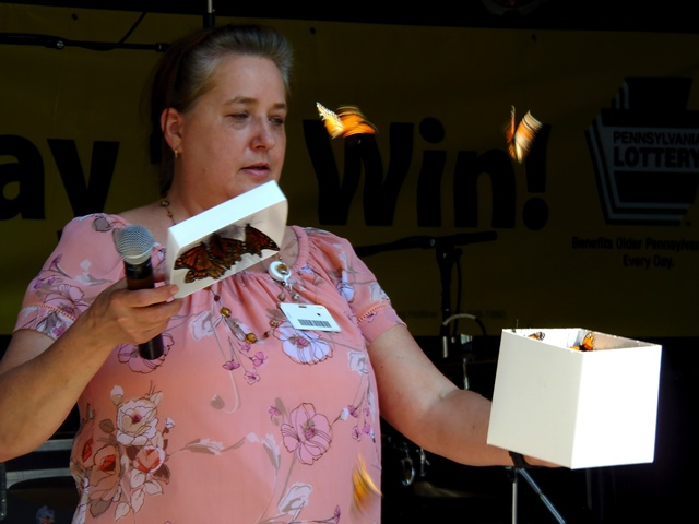 SWAY Photo Slideshow: Scenes from around the Clearfield County Fair