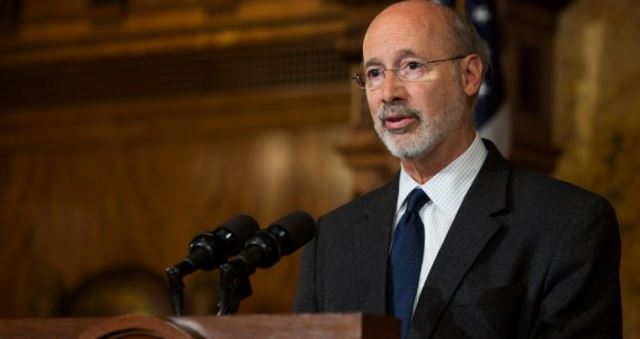 Governor Wolf: Title IX Proposals Hurt Crime Victims and Weaken Sexual Assault Protections