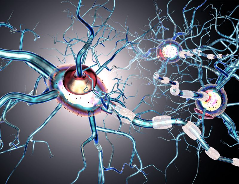 The Medical Minute: Diabetes Sparks a Rise in Neuropathy