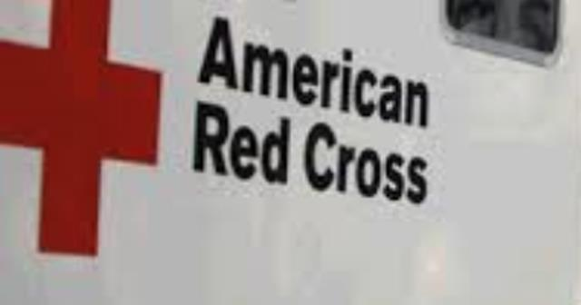 Giving Tuesday: Red Cross Asks Public to 'Give Something That Means Something'