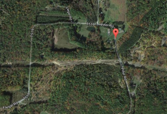 Public Concerns About Roads Discussed at Lawrence Twp. Meeting