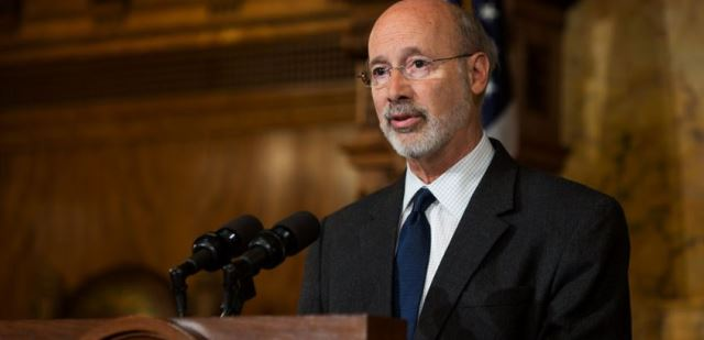Wolf Reminds Pennsylvanians of Affordable Care Act Open Enrollment