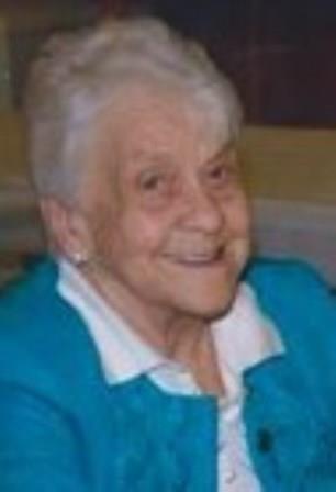 "Obituary Notice: Imogene ""Jean"" Baumgardner"