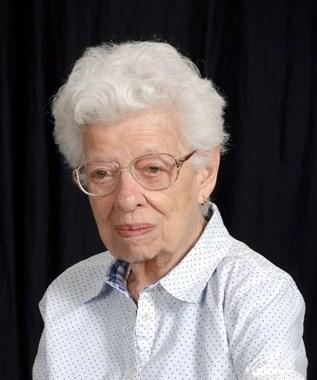 """Obituary Notice: Ruth J. """"Bubbles"""" Merat"""