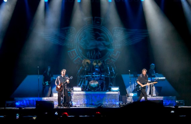 PHOTO SLIDESHOW: 38 Special with The Outlaws