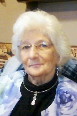 Obituary Notice: Janet L. Albright