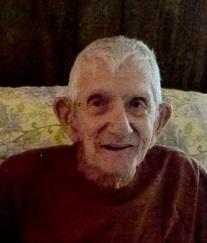 Obituary Notice: Carl F. Burfield