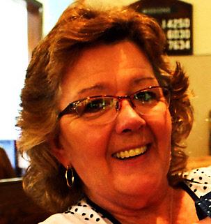 Obituary Notice: Karen A. Ferut
