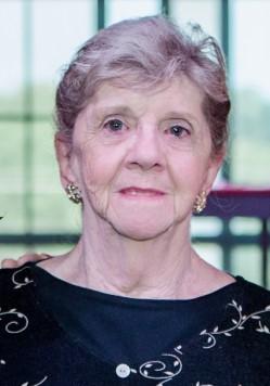 Obituary Notice: Ella Lou Guilyard