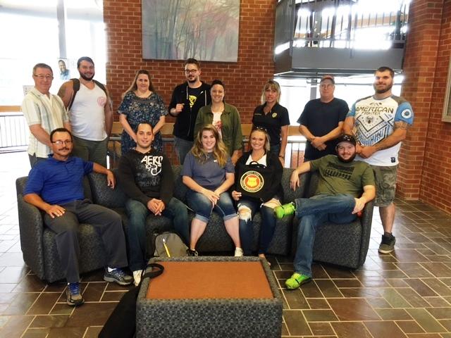Right Turn Crisis Intervention Team Graduates Seventh Class