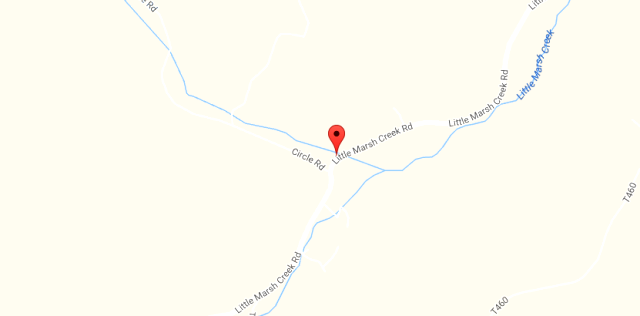 Construction Complete for Little Marsh Creek Road (Route 1002) in Boggs Township