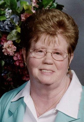 Obituary Notice: Gloria M. Kachman