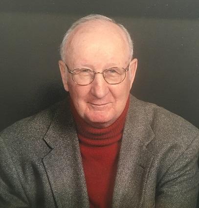 Obituary Notice: Richard M. 'Dick' Kolbe