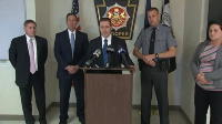Video:  State Troopers Shot, Suspect Killed