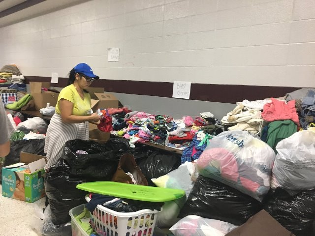 How to Help Survivors of Hurricane Harvey While Making Smart Choices