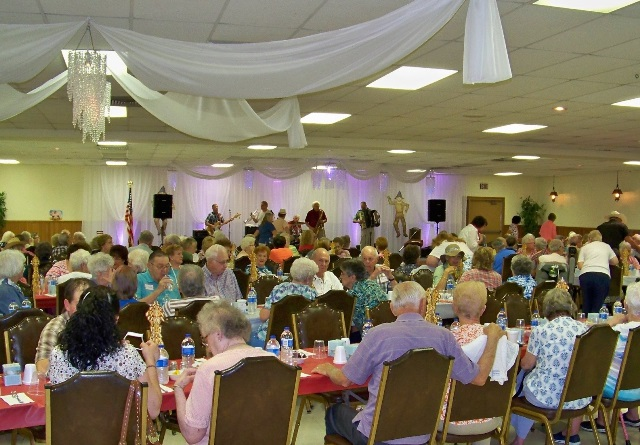 CCAAA: Summer Celebration Was Huge Success