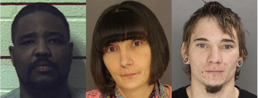 Family Arrested for Allegedly Dealing Cocaine in Clearfield Co.