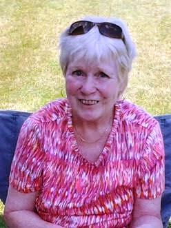 Obituary Notice: Marjorie C. Bundy
