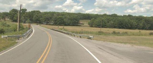 Bridge Job Starts Sept. 11 in Morris Township