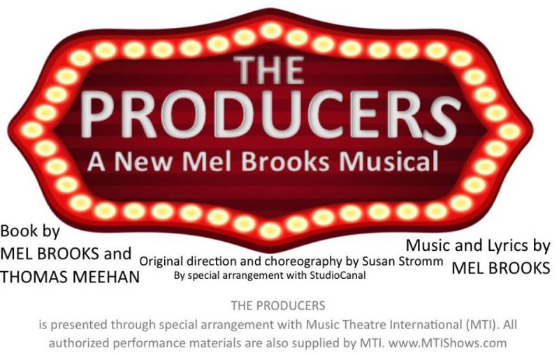 Cast Announced for Upcoming Mega Musical at Reitz Theater