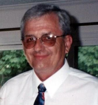 """Obituary Notice: William H. """"Bill"""" Anderson"""