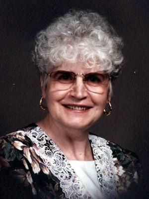 Obituary Notice: Mary M. Rowles