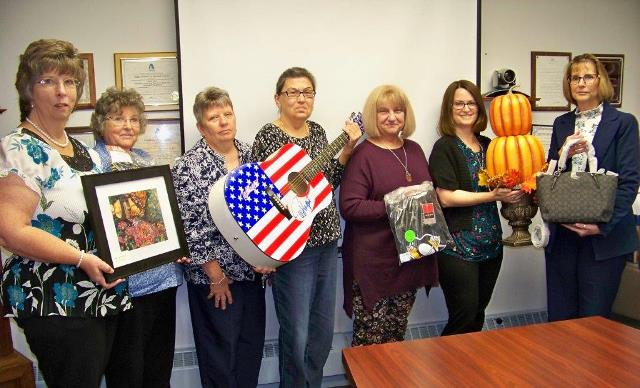 Plans Under Way for 22st Annual Charity Auction