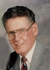 Obituary Notice: Thomas L. Berry