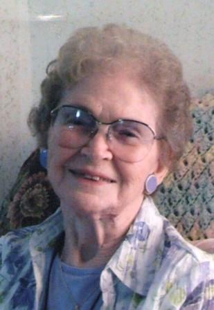 Obituary Notice: Beulah W. Malinky