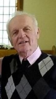 Obituary Notice: Norman L. Dixon