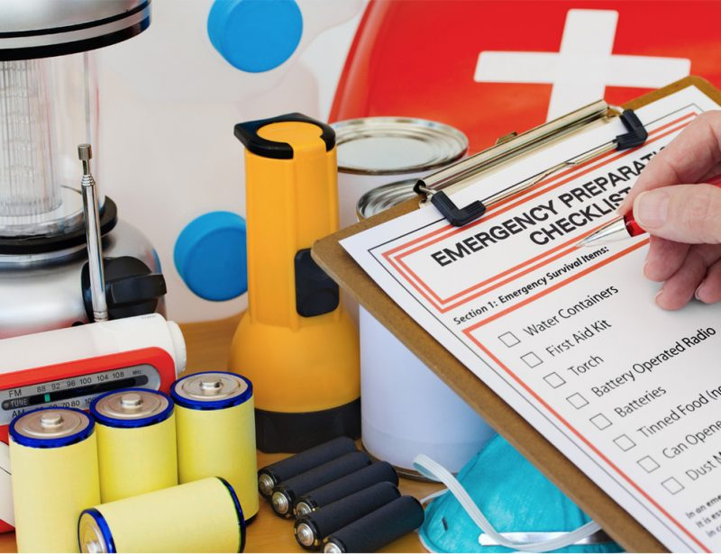 The Medical Minute: Being Prepared for All Types of Emergencies