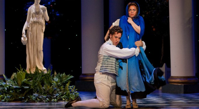 ECCOTA Offers a Pittsburgh Opera Bus Trip: The Marriage of Figaro
