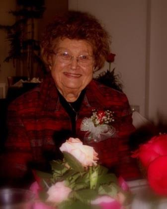 Obituary Notice: Helen Marcinko