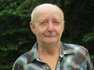 Obituary Notice: Roland 'Mark' Hummel