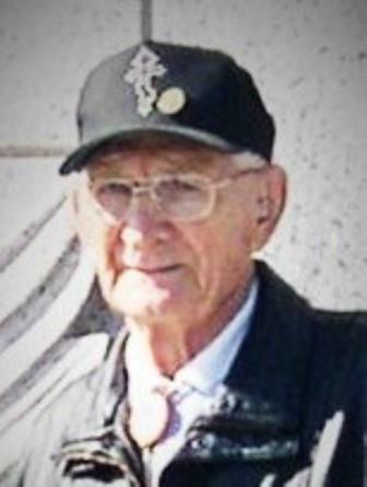 Obituary Notice: John T. Kovach Sr.