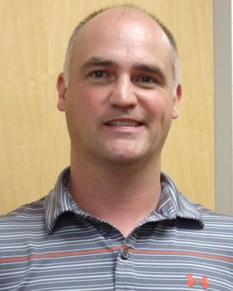 Dale is New HVAC/R Instructor at CCCTC