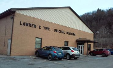 Lawrence Twp. Enters into Agreement with Pine Twp. to Share Resources